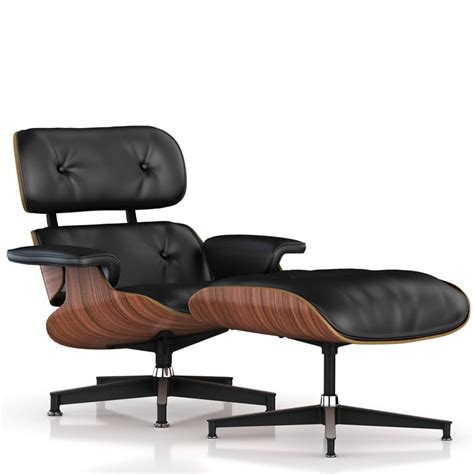 Herman Miller Lounge Chair And Ottoman Herman Miller Eames 174 Lounge Chair And Ottoman Gr Shop Canada