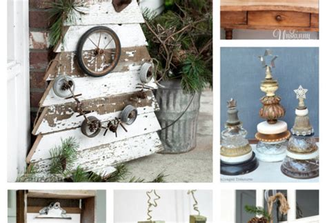 diy christmas trees archives funky junk interiorsfunky