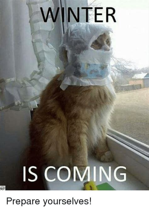 winter is coming meme 25 best memes about winter is coming winter is coming memes
