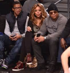 Wendy williams reveals her 14 year old son is addicted to synthetic