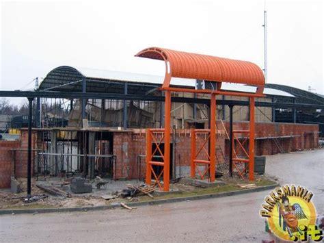 canevaworld prezzo ingresso movieland park parco studios altre novit 224 per il 2006