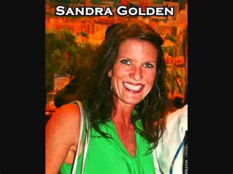 sandra golden youtube