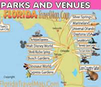 florida parks and recreation venue locations for company