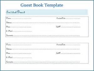Word Template For Ebook by Book Template 16 Free Word Excel Ppt Pdf Psd