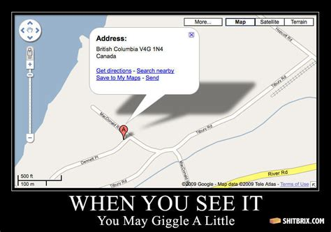 Google Maps Meme - when you see it google maps jokes memes pictures