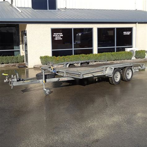 trailer boat hire hire rent car trailer wellington palmerston north nz