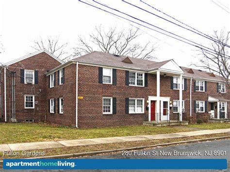 Garden Apartments For Rent In Nj Fulton Gardens Apartments New Brunswick Nj Apartments