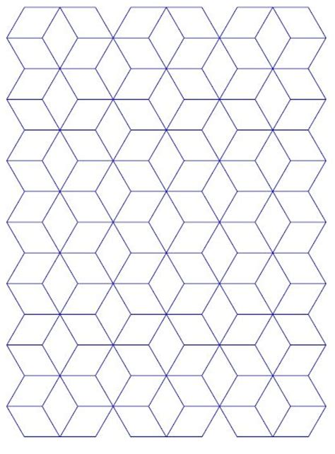 paper pattern blocks 17 best images about papers on pinterest free printable