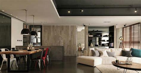 Style Interieur Maison Moderne by Int 233 Rieur Maison Moderne Avec D 233 Coration Asiatique