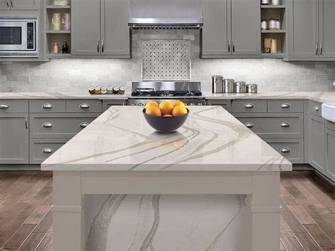 Quartz Countertops That Look Like Marble by 17 Quartz Kitchen Countertop Looks Like White Marble