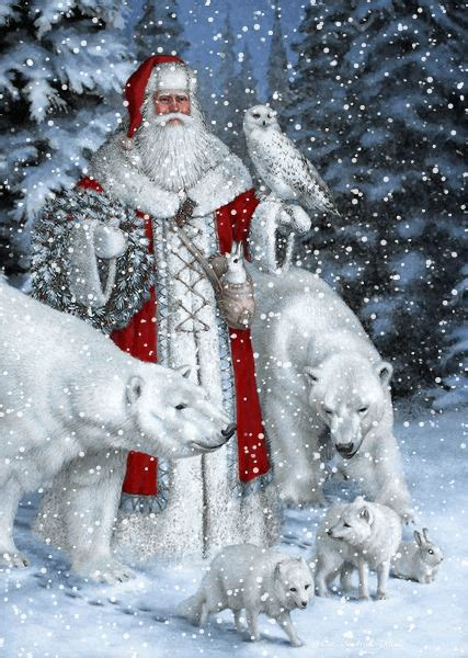 christmas animals animated glitter animations snow animations animated images page 14