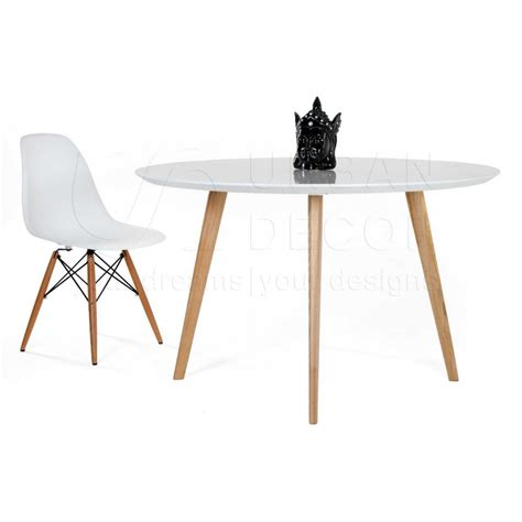 Ghost Dining Table Ghost Dining Table