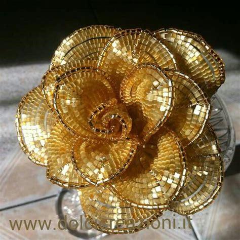 lavori con perline fiori pi 249 di 25 fantastiche idee su lavori con perline su