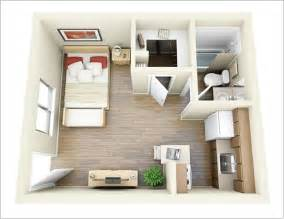 one bedroom design ideas exclusive pictures of one bedroom apartment designs plans