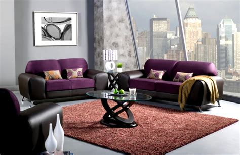 Modern Living Room Furniture Cheap Living Room Design Ideas Modern Cheap Living Room Sets 500 Purple Sofa Ellipse Coffe