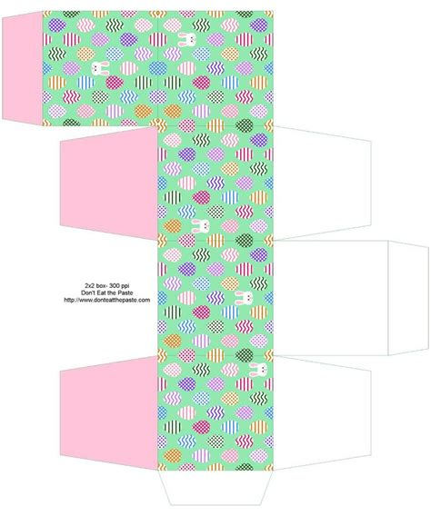 easter box templates free 529 best images about 0 scanncut boxes n bags on