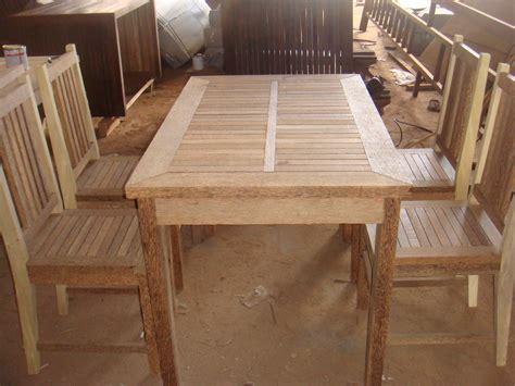 Meja Kayu Akasia pengawet kayu akasia untuk meningkatkan potensi kayu