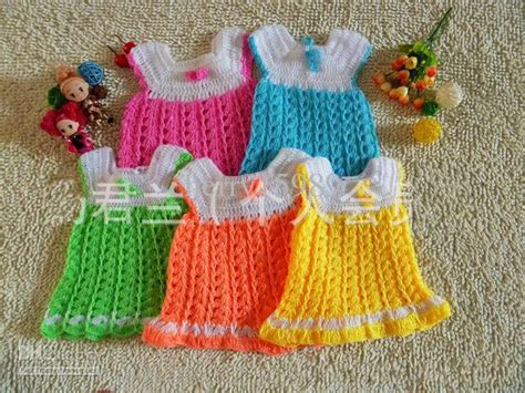 Handmade Wool Baby Clothes - 2017 0 1t children s wool vest tank dress cake skirt