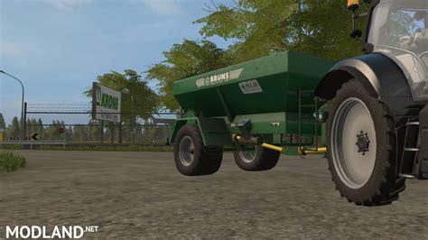Albertus Magnus Mba Mod 5 by Bruns Mba 12000 Mod Farming Simulator 17