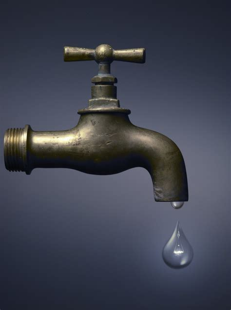 What Is The Meaning Of Faucet by What Does Water Security Ix Power