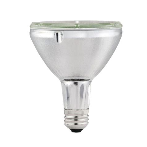 Lu Sorot Philips 400 Watt philips 400 watt ed37 switch start protected quartz metal 135 volt halide hid light bulb 6 pack
