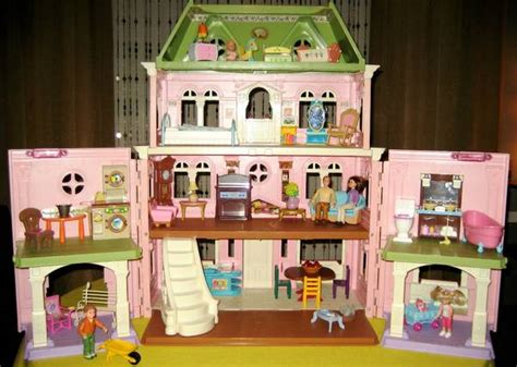 victorian doll houses for sale fisher price loving family victorian dollhouse for sale