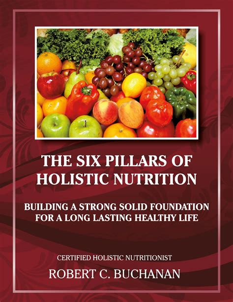 unmedicated the four pillars of wellness books 21st century herbal health wellness
