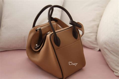 Lindy 26 Camel In Togo Leather special combo bags pics only page 11