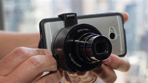 Lensa Sony Hp rekomendasi alat bantu kamera hp yang tidak boleh absen mbahtekno