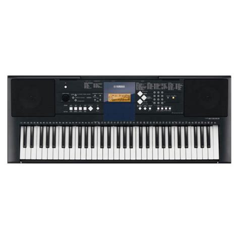 Keyboard Yamaha E333 Disc Yamaha Psr E333 Portable Keyboard With Stand Bench