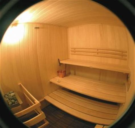 Sauna Detox For Firefighters by Us Departments Turning To Detox Saunas To Fight