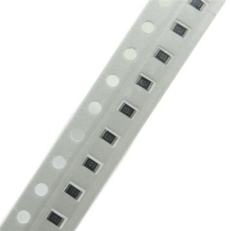 330 ohm resistor smd generic 100pcs 330 ohm 0805 smd resistor 5 1 8 watt surface mount chip buy in uae