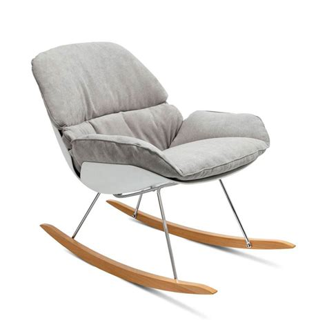 Rocking chair design buddy de drawer