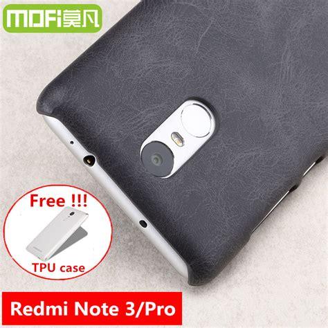 Promo Xiaomi Redmi3pro Redmi 3 Pro Casing Original Ipaky Bumper Back C 1 aliexpress buy redmi note 3 pro cover mofi original xiaomi redmi note 3