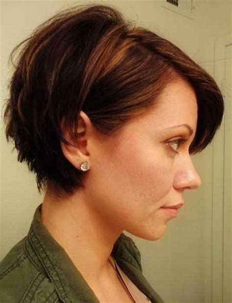 cute hairstyles for growing out a pixie cut short brown hair it s all about the hair pinterest
