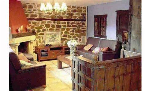 decoracion rustica de interiores fotos decoracion casas rusticas