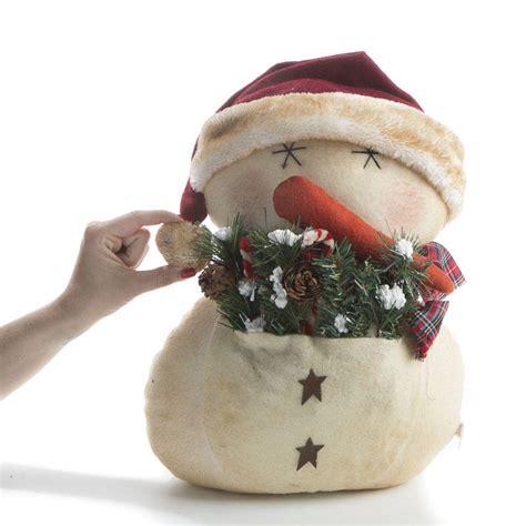 primitive christmas snowman primitive dolls primitive decor