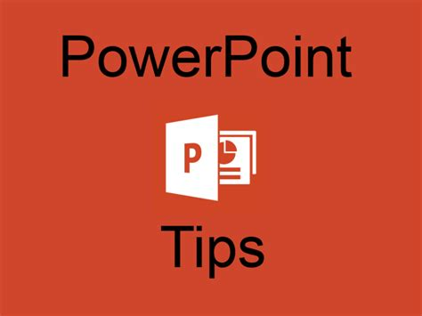 Four Easy Tips For Powerpoint Users Techrepublic Images For Powerpoint