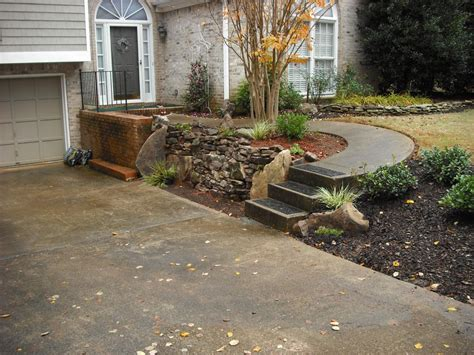 driveway curb appeal curb appeal makeovers landscaping ideas and hardscape