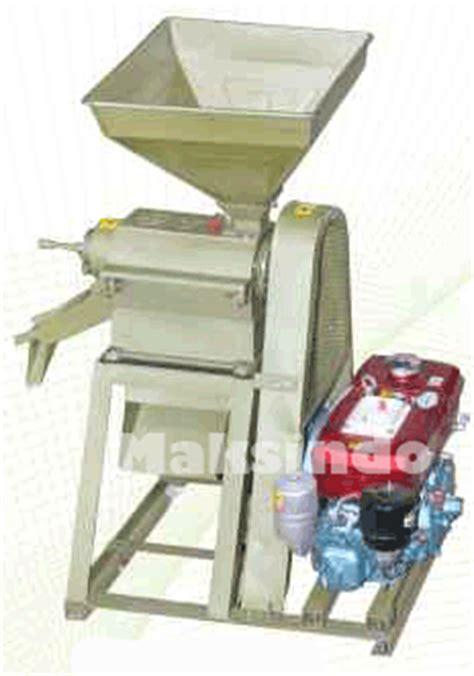 Alat Pemutih Beras mesin penggiling padi pemutih beras pengupas gabah menjadi beras mesin pertanian