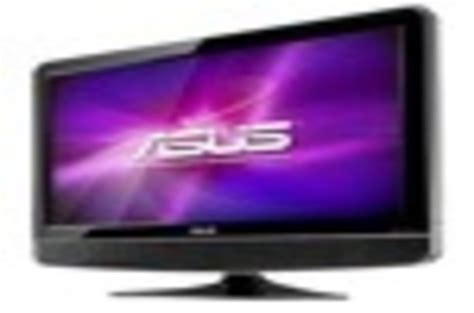 Tv Tuner Asus asus punts monitor with built in tv tuner the register
