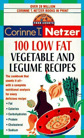 Pdf Complete Book Food Counts 9th by Pdf 100 Low Vegetable And Legume Recipes