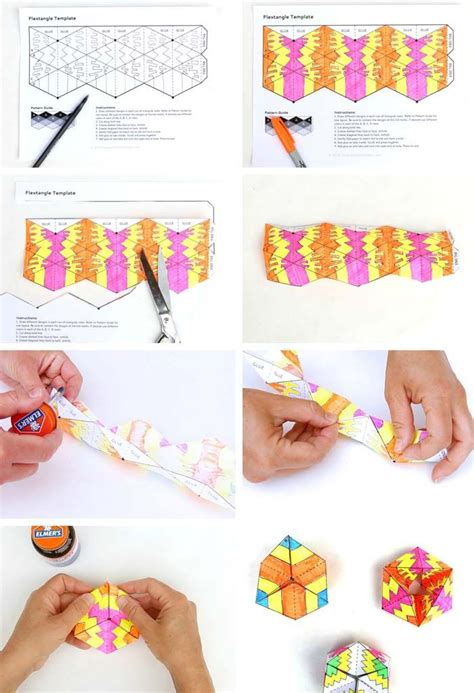 Paper Toys To Make - 215 best images about lesson ideas mobiles kinetic