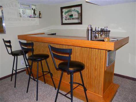 Diy Home Bar Ideas Home Dzine Home Diy Build An Indoor Bar