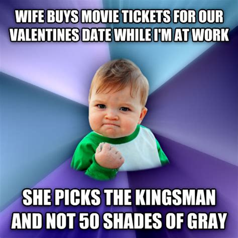 movie tickets for fifty shades of grey philippines livememe com success kid