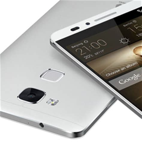 move over, apple and samsung: huawei ascend mate 7
