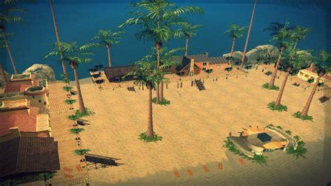 back to the beach download mp tropic beach houses для sa mp