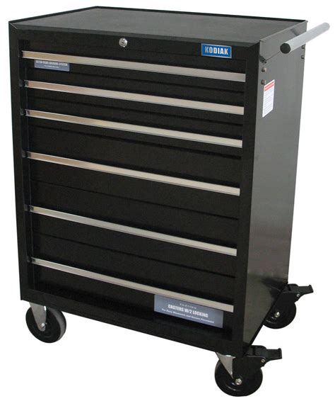 5 drawer rolling tool chest sears