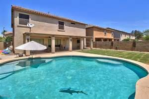 houses with pools homes with pools for sale in surprise az
