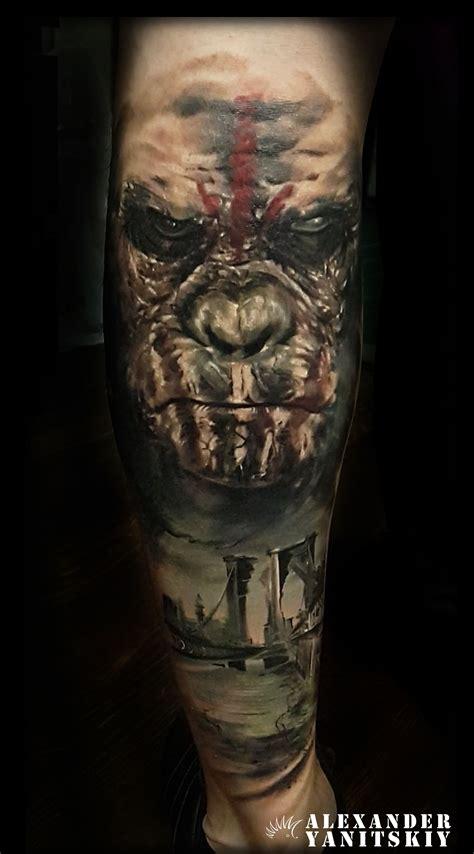 gorilla tattoos resultado de imagem para gorilla gorilla